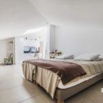 Prestige Signature Luxury Estate - Immobilier de Luxe - Vente appartement de standing 4 pièces de 132m² à Sanary sur Mer - 83110 terrasse avec vue mer