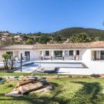Vente Villa à Sainte-Maxime - Luxury Real Estate - Prestige Signature - Agence Immobilière de Luxe - Agence Immobiliere de Prestige